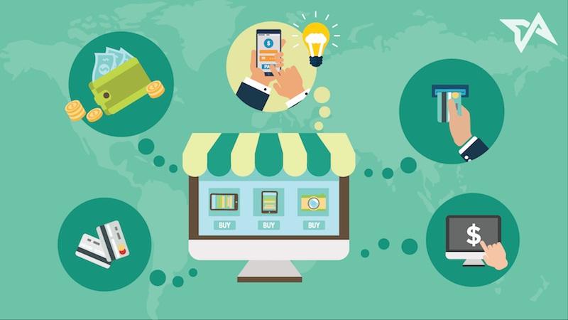Cara Memilih Sistem Pembayaran Online Yang Terbaik